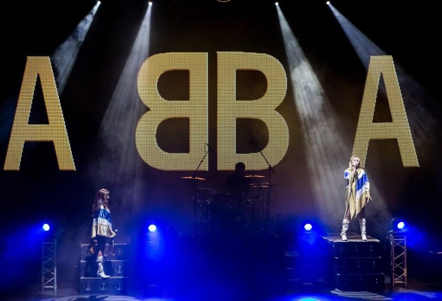 Abba Tribute Show - PeanutGallery247