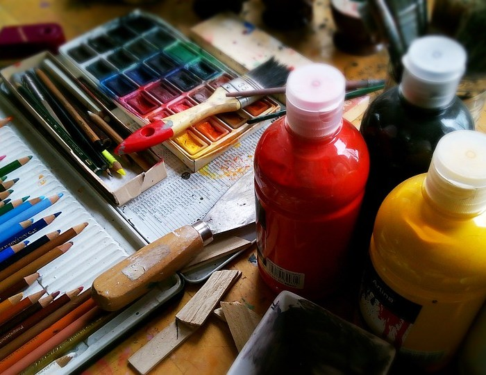 1st Art Oil Paintings – creative ways to expose your favorite paintings