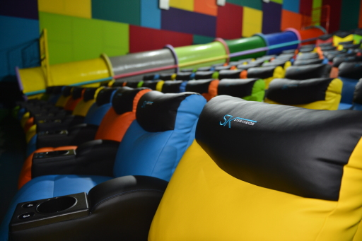 Kids Cinema at Ster-Kinekor Fourways - PeanutGallery247