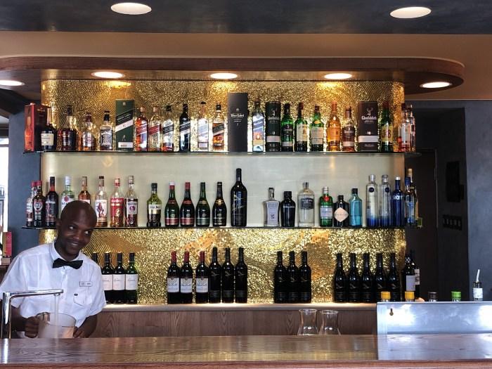 Aviator Hotel Tin Goose Restaurant - PeanutGallery247