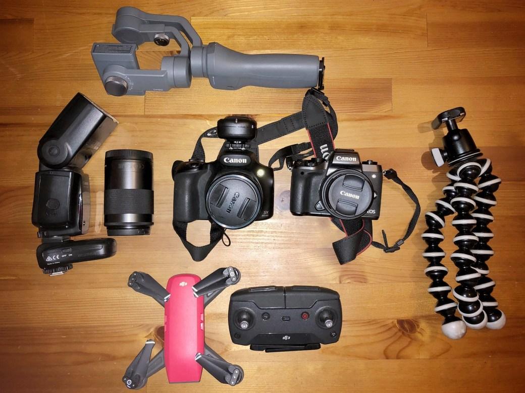 Blogging and Vlogging Tools - PeanutGallery247