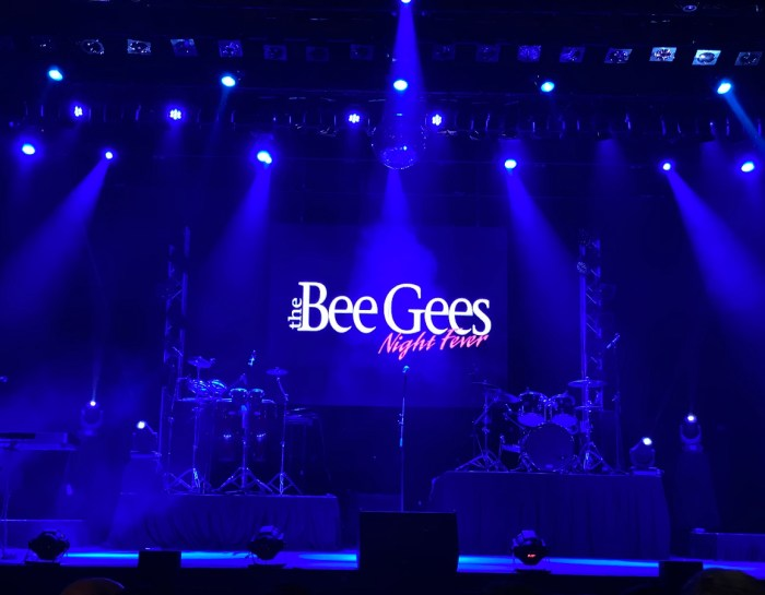 Why The Bee Gees Show – Night Fever was therapeutic for me