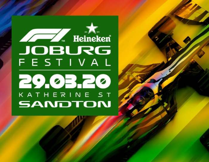 F1 Joburg Festival – Stay and play at Tsogo Sun Hotels