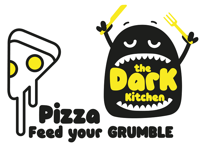 The Dark Kitchen – Humble your Grumble!
