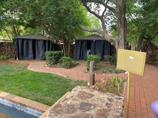 Camdeboo Day Spa Review Irene Country Lodge - PeanutGallery247