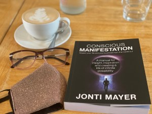 Concious Manifestation Book Launch - Jonti Mayer PeanutGallery247