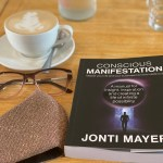 Concious Manifestation Book Launch - Jonti Mayer PeanutGallery247