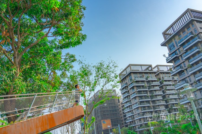 【台南景點】水交社文化園區:在城市暸望台上,聽風說眷村的故事
