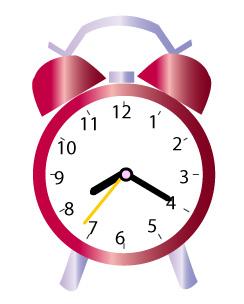 待ち合わせ こと 時間 できない の あなた も の 守る が 約束の時間を守れない