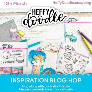 Heffy Friends Hop March 2020