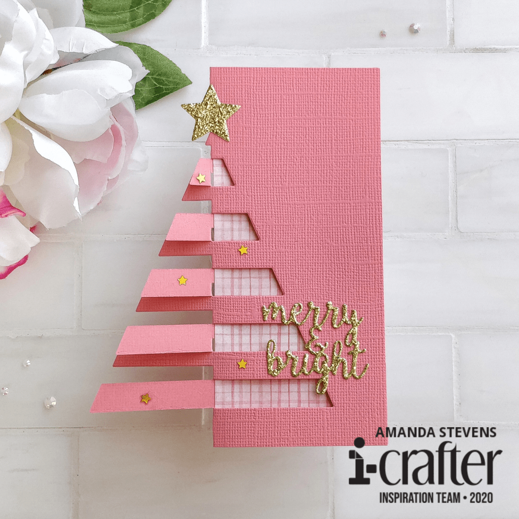 4 Christmas Cards in Under 40 Minutes