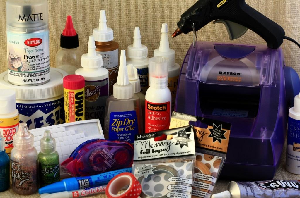 BlogFiles - Glues.JPG