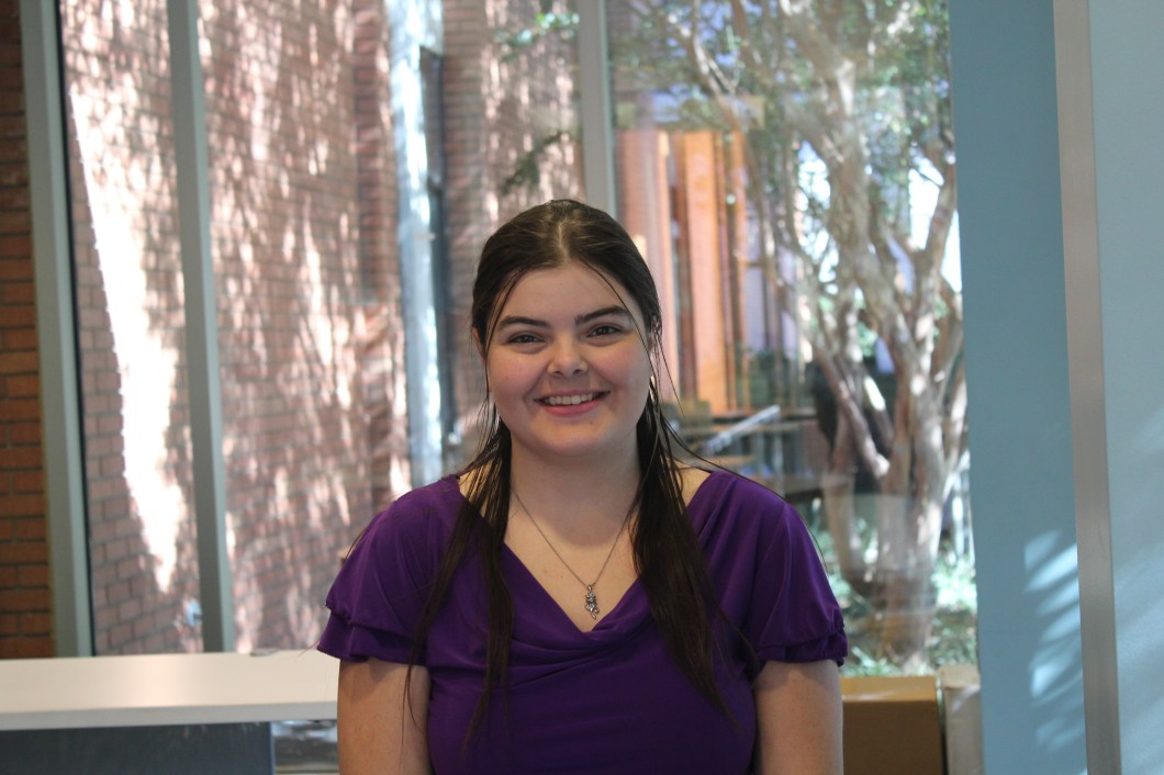 Allison Daniel (2017-2018)