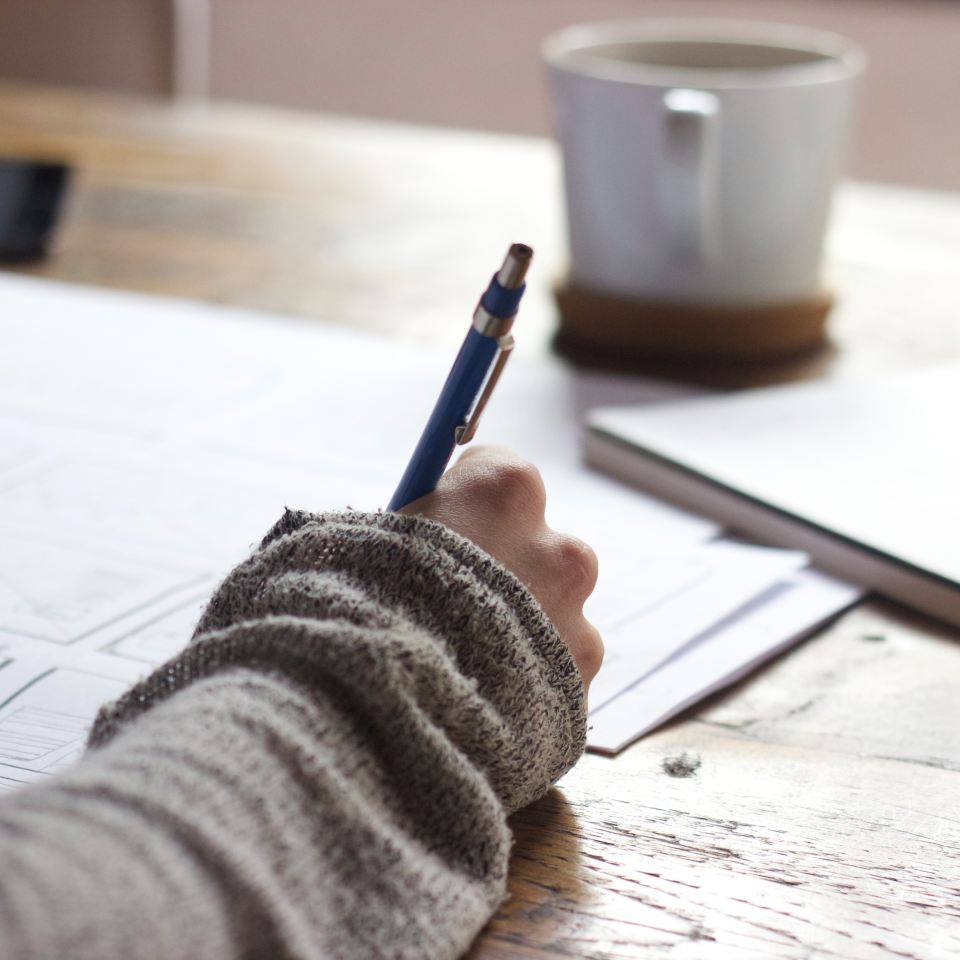 writing-an-essay