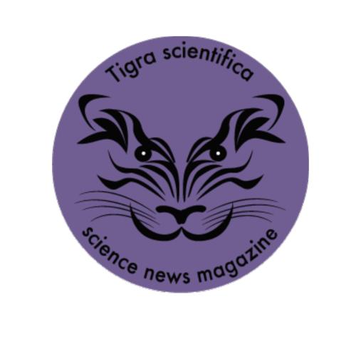 Tigra Scientifica Logo with white background