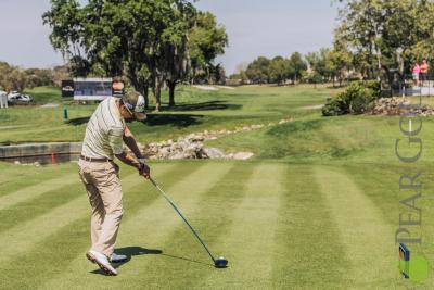 運動就是學會怎樣去控制你的身體!~下集 | Pear Golf