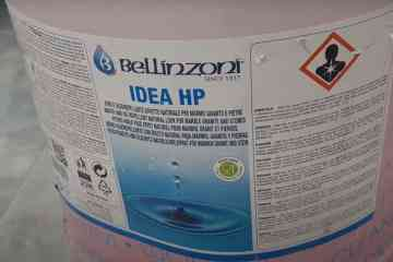 BELLINZONI IDEA HP