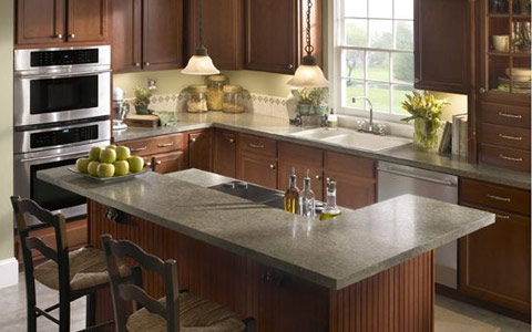 Pearl Design Group Lakewood Counter Tops
