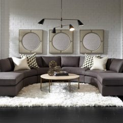 Gold Sectional Sofa North S Table Mitchell + Bob Williams Pearl District, Portland ...