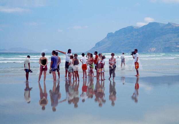 Beach Wedding Lanzarote