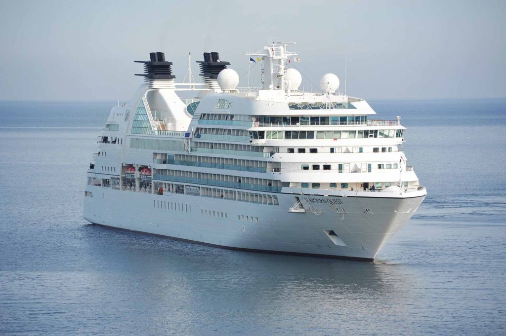 Pearl King Travel - Cruises - Cruise Holidays