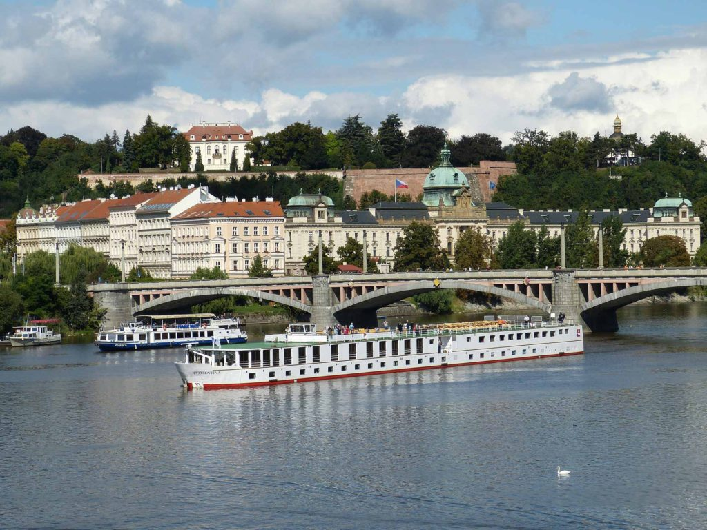 Pearl King Travel - River Cruises