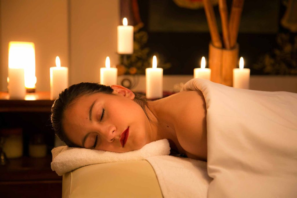 Pearl King Travel - Spa Holidays - Massage