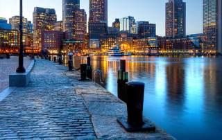 Pearl King Travel - Transatlantic New York, Boston & Florida Cruise