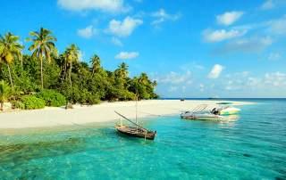 Vilamendhoo Island Resort & Spa, Maldives Offer