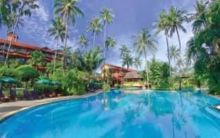 Pearl King Travel 8 Nights Phuket