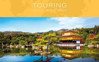 Pearl King Travel - 10 Day Cultural Tour of Japan-offer-june-18