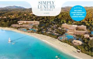 Pearl King Travel - 5 Star Ikos Dassia Corfu-offer-june-18
