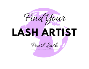 Network Of Professional Eyelash Artists - Pearl Lash