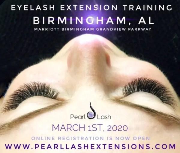 Birmingham Classic March 2020