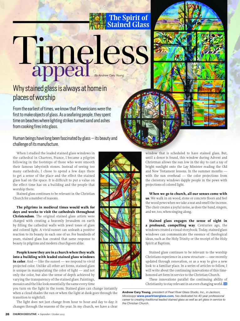 ChurchExecutiveSeptOct2015SpiritOfStainedGlassPRINT2Sept2015 (1)