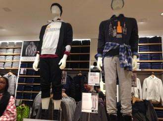 Shop Uniqlo Boston's Grand Opening Sale