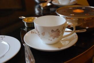 My tea cup.