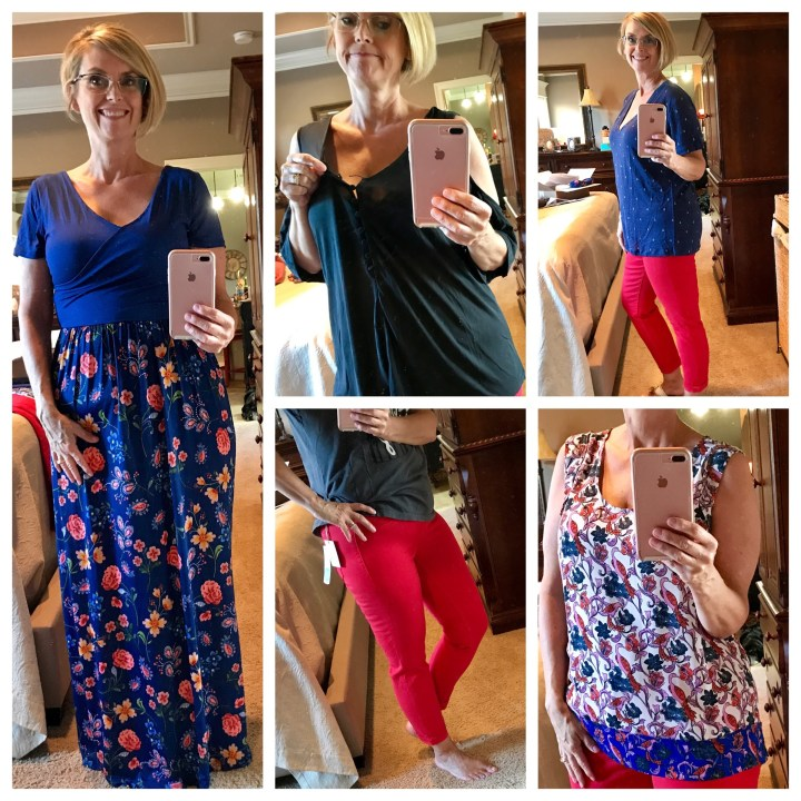 About Stitch Fix – My June Fix Reveal