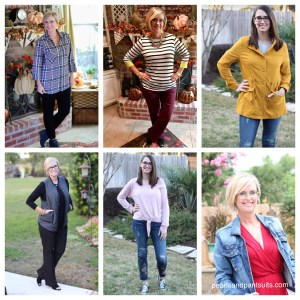 Stitch Fix, Mother Daughter Stitch Fix, Stitch Fix Reveals