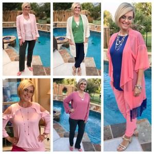 Summer, Fashion, Style, Pink Fashion