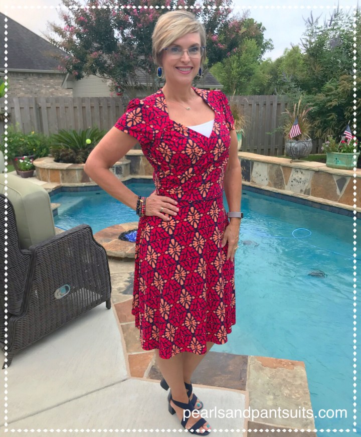 Stitch Fix Leota Dress