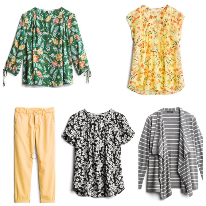 June Stitch Fix Reveal 2019