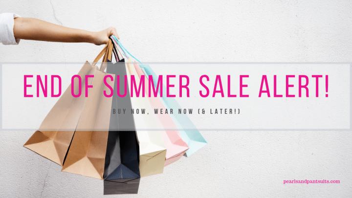 Summer Sale Alert!