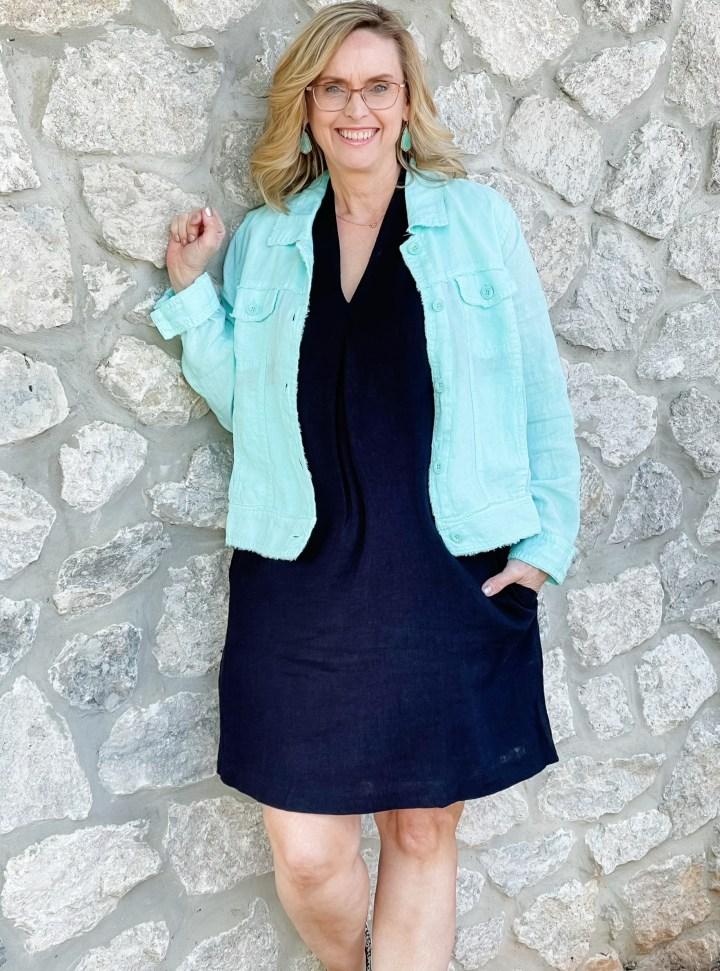 Tommy Bahama Dress and jacket