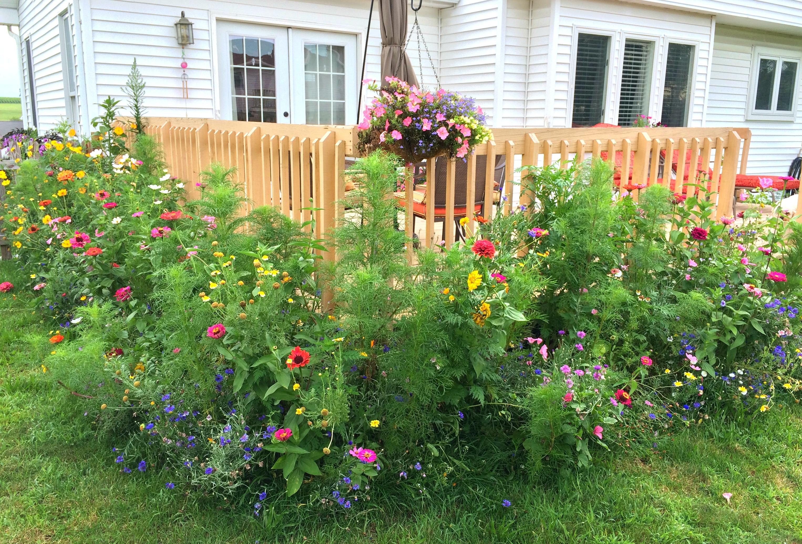 Wildflower Garden Ideas 40 small garden ideas small garden designs Garden Design Garden Design With Wildflower Gardens On Pinterest