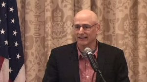 The Jewish writer, Andrew Klavan, found God despite strong and practiced atheism!
