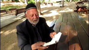 Eliahu, disciple of Rabbi Kaduri, found the Messiah.