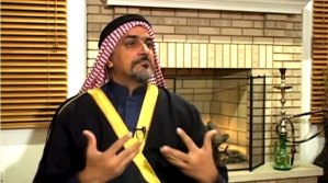 Mohammad Yamout is ready to die for Christ ! He know what church out to do now