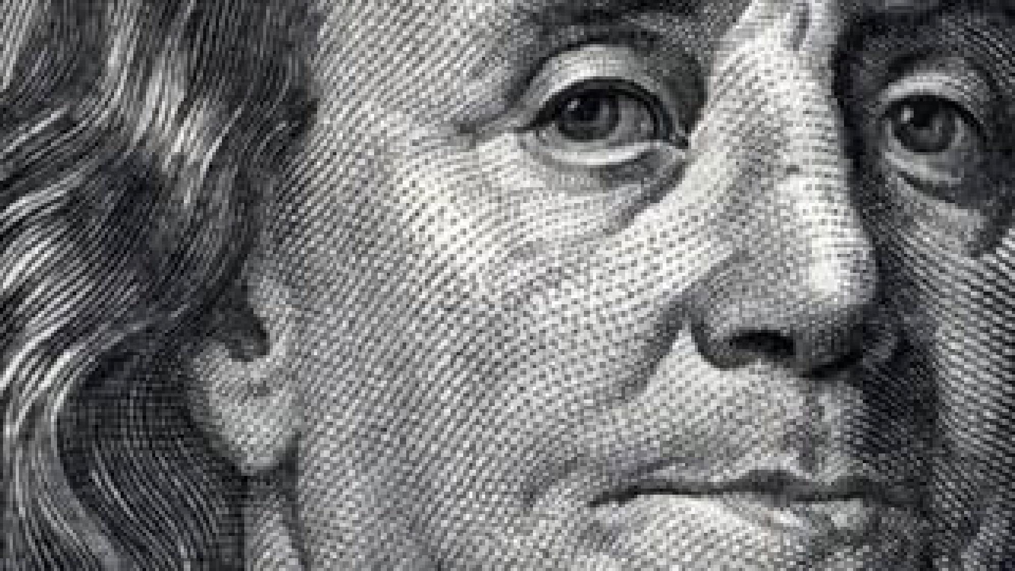 Wisdom From History Benjamin Franklin