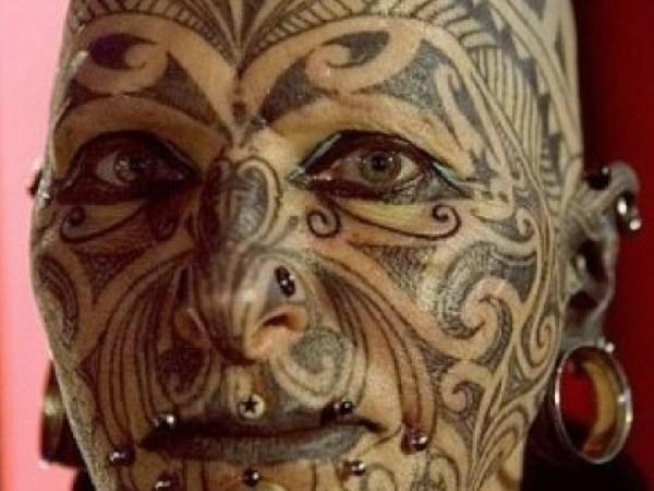 sunday morning trivia .tattoos